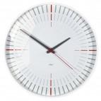 Orologio da parete Cana Sigel - bianco - 60 - RWU110