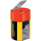 Temperamatite Noris® Staedtler - 1 foro - 511 004