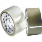 Nastro adesivo  Tartan 369 Hot Melt 3M - 50mm x 66m - trasparente - 87625 (conf.6)