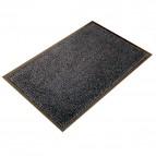 Zerbino antipolvere per interni Doortex - 60x90 cm - grigio/nero - FC46090ULTGR