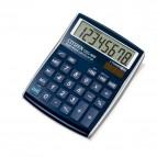 Calcolatrice solare CDC-80 Citizen - blu - CDC-80BL