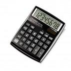 Calcolatrice solare CDC-80 Citizen - nero - CDC-80BK