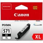 Originale Canon 0331C001 Cartuccia inkjet alta capacità CLI-571BK XL 1 nero