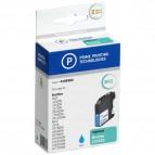 Compatibile Prime Printing per Brother LC-123C cartuccia ciano - 4186362