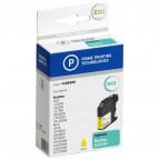 Compatibile Prime Printing per Brother LC-123Y cartuccia giallo - 4186386