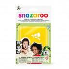 Stencil truccabimbi Snazaroo - assortiti - 1198012 (conf.6)