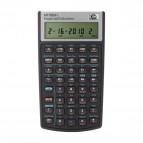 Calcolatrice finanziaria universale HP10BII+ - 12 cifre - nero - HP-10BIIPLUS/UUZ