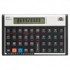 Calcolatrice finanziaria HP 12C Platinum - HP-12C PLAT/UUZ