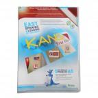 Buste autoadesive Kang Tarifold - A5 - trasparente - B195770 (conf.5)
