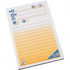 Blocchetto Post-it® Messaggio Telefonico - 152x102 mm - 7693