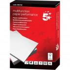 Carta da fotocopie Pergamy - Performance - A4 - 75 g/mq - 900020 (pallet 240 risme)