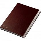 Classificatore numerico 1-31 Fraschini - rosso - 643-E