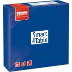 Tovaglioli in carta Fato 40x40 cm - Blu Notte - 82899000 (conf.50)