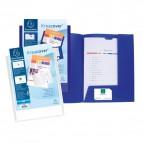 Cartellette di presentazione personalizzabili KreaCover® Exacompta - 43500E (conf.30)
