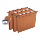 Cartelle sospese AZ Ultimate® Elba - per cassetto - 33 cm - V - 31,6x25 cm - 100330270 (conf.25)