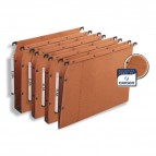 Cartelle sospese AZ Ultimate® Elba - per armadio - 33 cm - V - 32,5x27,5 cm - 100330473 (conf.25)