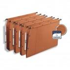 Cartelle sospese AZ Ultimate® Elba - per armadio - 33 cm - U5 - 32,5x27,5 cm - 100330476 (conf.25)