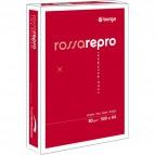 Repro Rossa Burgo - A4 - 80 g/mq - 789030 (pallet 240 risme)