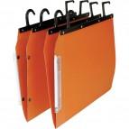 Cartelle sospese per armadio con agganci speciali Bertesi - 20,5 cm - V - 315 Link- C2 (conf.100)