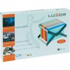 Archivio portatile LuXor Bertesi - ricambio 5 cartelle Joker - 33 cm - 400/330 Link -V7 (conf.5)