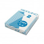 Pallet 250 Risme Carta fotocopie A4 80g Copy 2 Fabriano. Risme da 500 fogli 41021297