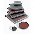 Cuscinetti di ricambio per timbri Printer Line New Colop - nero - G7 30 - E30.bls (conf.2)