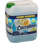 Coccolino ammorbidente professionale - 10 l - 160 lavaggi - 7210322