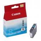 Originale Canon inkjet serb. ink. CLI-8C - 13 ml - ciano - 0621B001