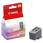 Originale Canon inkjet cartuccia CL-52 FOTO - 7x3 ml - colore - 0619B001
