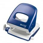 Perforatore Leitz 5008 - blu pastello - 5008-03-35