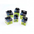 Etichette per Dymo LabelWriter - non adesive - 106x62 mm - bianco - S0929110 (pz.1x250)