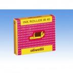 Originale Olivetti impatto conf. 2 ink roll IR 40 - nero - 80878
