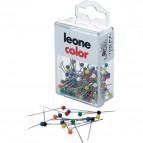 Spilli colorati Leone Dell'Era - assortiti - APSC1 (conf.100)