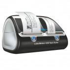 Dymo LabelWriter 450 Twin Turbo - taglio manuale - 71 etichette/minuto - S0838890