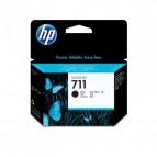 Originale HP inkjet cartuccia 711 - 80 ml - nero - CZ133A