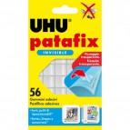 Gomma adesiva UHU® Patafix UHU - trasparente - D1601 (conf.56)