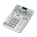 Calcolatrice da tavolo 12 cifre DF-120ECO Casio - DF-120ECO