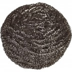 Spugne e pagliette abrasivi Vileda - Acciaio inox - Metallo - 8x8x5 cm - 100200