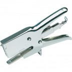 Cucitrice a pinza ad alta capacità Classic HD31 Rapid - acciaio cromato - 10540310