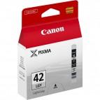 Originale Canon inkjet serb. ink. Chromalife 100+ CLI-42 LGY - 13 ml - grigio chiaro - 6391B001