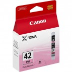 Originale Canon inkjet serb. ink. Chromalife 100+ CLI-42 PM - 13 ml - magenta foto - 6389B001