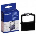 Compatibile Pelikan per Oki 09002303 nastro nero - 515544