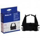 Compatibile Pelikan per Fujitsu 137020453 nastro nylon nero - 520585