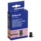 Compatibile Pelikan per Canon MP-121 Conf. 2 ink roll IR87-CP17 nero