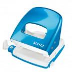 Perforatore Leitz 5008 - azzurro metallizzato - 50082036