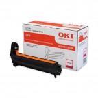 Originale Oki laser tamburo - magenta - 44318506