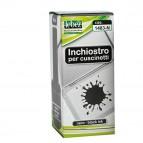 Inchiostro per cuscinetti - 30 ml - senza olio - nero - Lebez