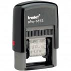Polinome autoinchiostrante Printy 4822 Trodat - 74051