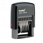 Numeratore autoinchiostrante Printy 4846 Trodat - 73997