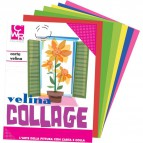 Carta Velina CWR - 50x76 cm - arancio - 21 g/mq - 05312 (conf.24)